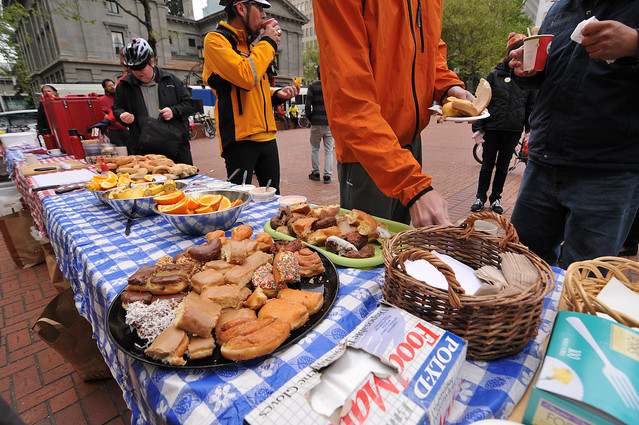 Bike to Work Breakfast-1