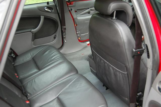Tan Manual Seats To  U0026 39 02 Black Powered Seats
