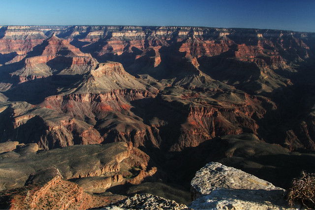 Trail of Time: Grand Canyon National Park