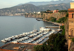 Hello My Friends ..... View for Sorrento .....