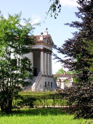 Villa Emo, Rivella, Monselice, Padova.