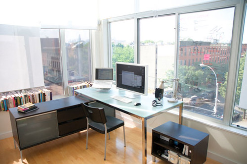 Brooklyn Home Office