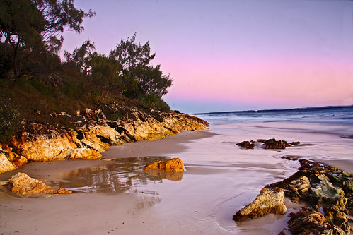 North Stradbroke Island_4231