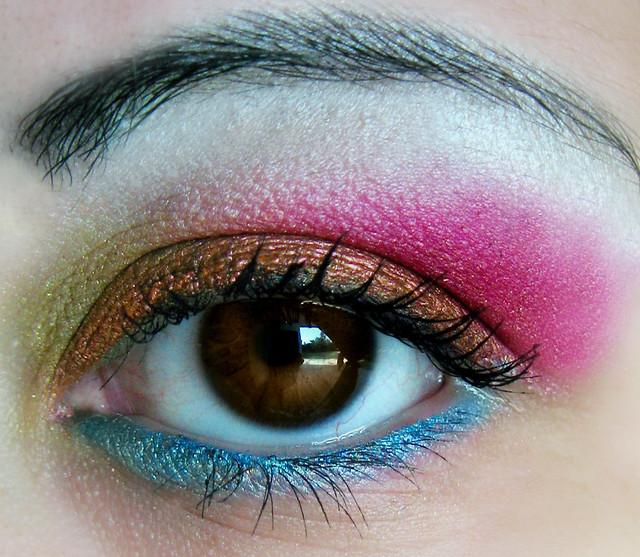 11. Use Makeup