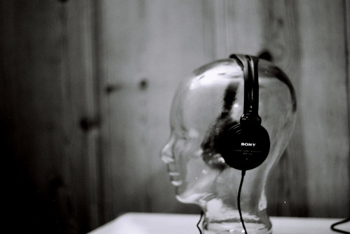Headphone Jazz 3