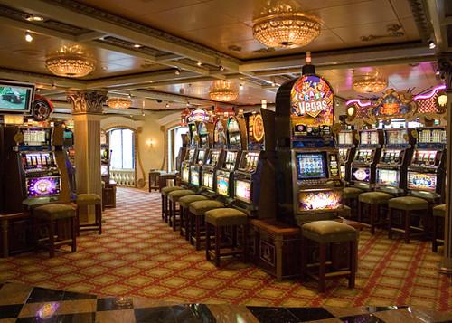 casino spirit