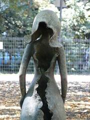 Mujer de Espaldas de Carlos Luna