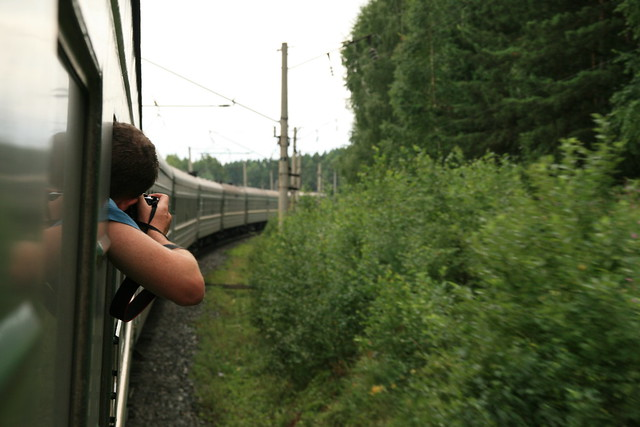 Trans-Siberian-train-Russia-Flickr-brostad