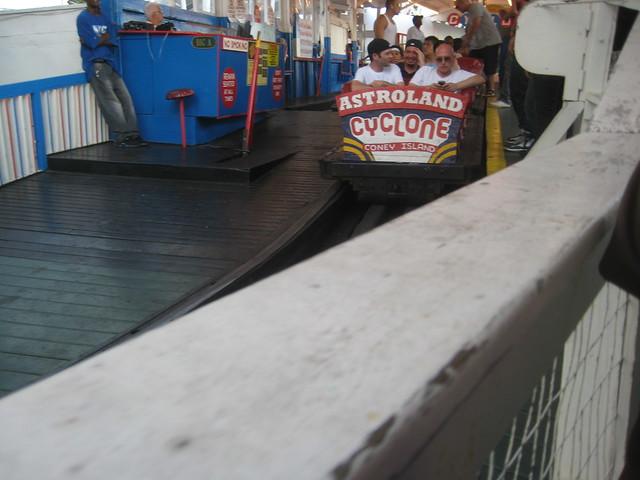 Clay Coney Island Detroit Menu