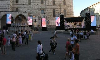 Perugia Notte delle Stelle 2008