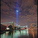 Tribute in Light 2008 by Jane Kratochvil (Amazin' Jane)