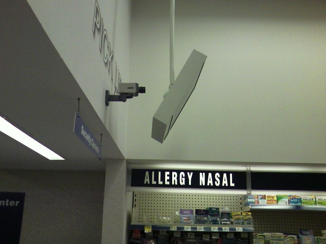 Security camera fail flickr photo sharing for Security camera placement software