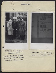 Work At The Offenbach Archival Depot The Managing Staff O