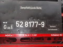 Berliner Eisenbahnfest 62
