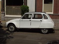 Citroën Dyane / Acadyane