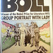 ISBN 0 14 00 4123 0. Group Potrait with a Lady - Heinrich Böll