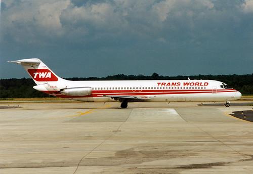 DC9-40.N934L