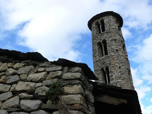 Iglesia de Santa Coloma (Andorra)