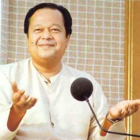 quote- maharaji