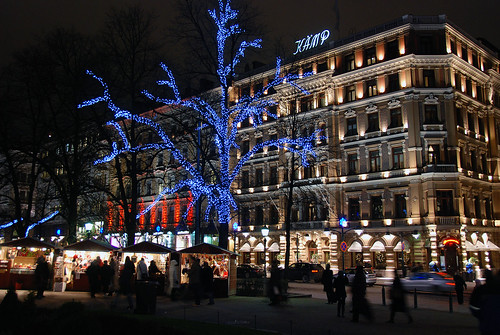 Hotels And Hostels Sightseeing Helsinki