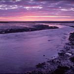 Keyhaven Sunrise