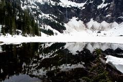 Lake 22, Verlot, Wa