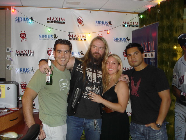 ZAKK WYLDE is cool with his wife banging another dude as ...