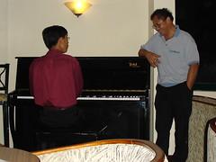 musician, pianist, piano, music, organist,