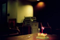 Birthday, Midnight