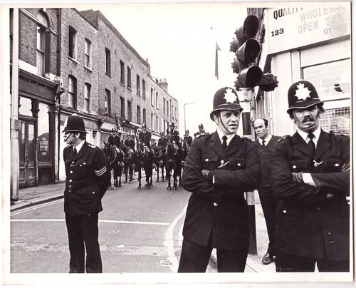Police - 1978