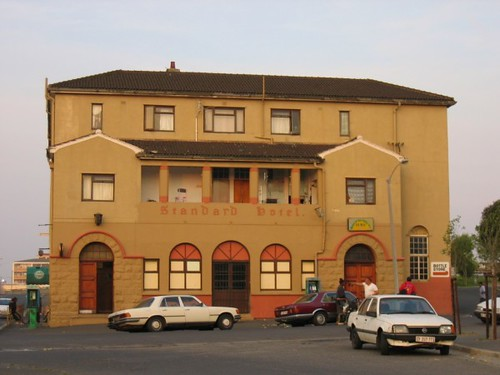 Standard Hotel Maitland Cape Town