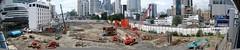 Sukhumvit Construction Panorama