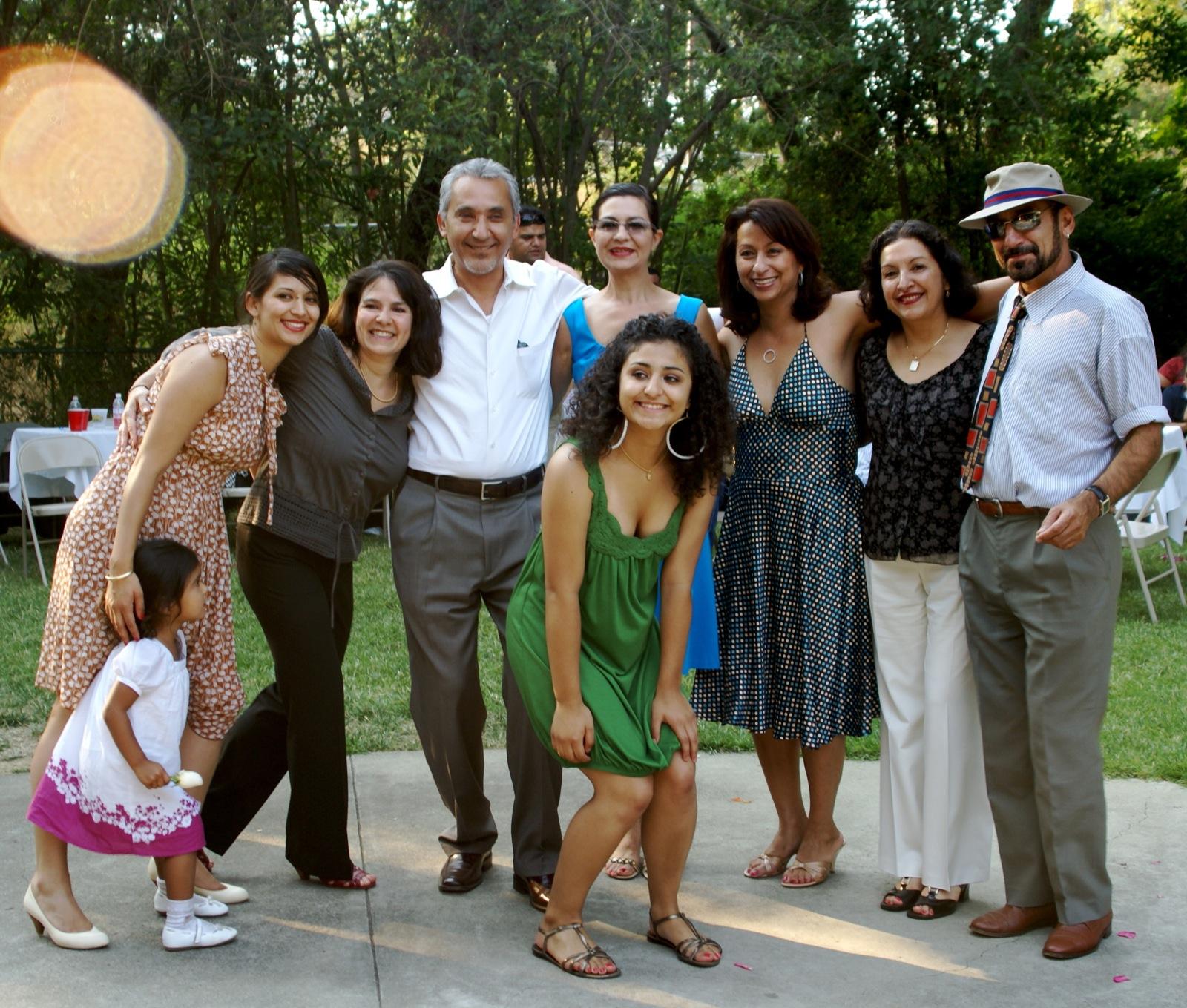 Mario Santino's Baptism Party | Flickr - Photo Sharing!
