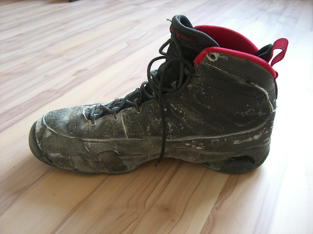 Jordan Latest Shoes