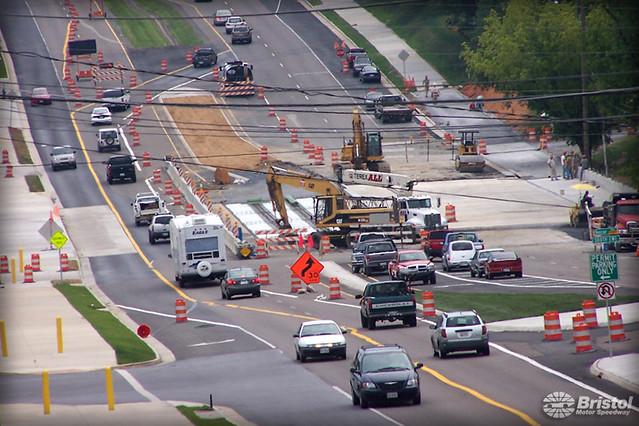 Hwy 11e Volunteer Parkway Construction 2 Flickr