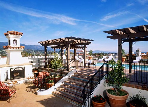 canary hotel santa barbara patio by hudson_jeans