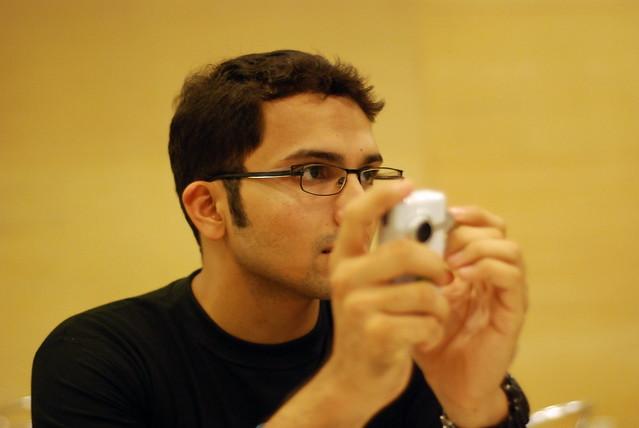 Header of Adel Anwar
