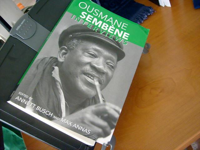 Ousmane Sembène Interviews