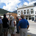 Mesker walking tour, Ouray, CO by got mesker?
