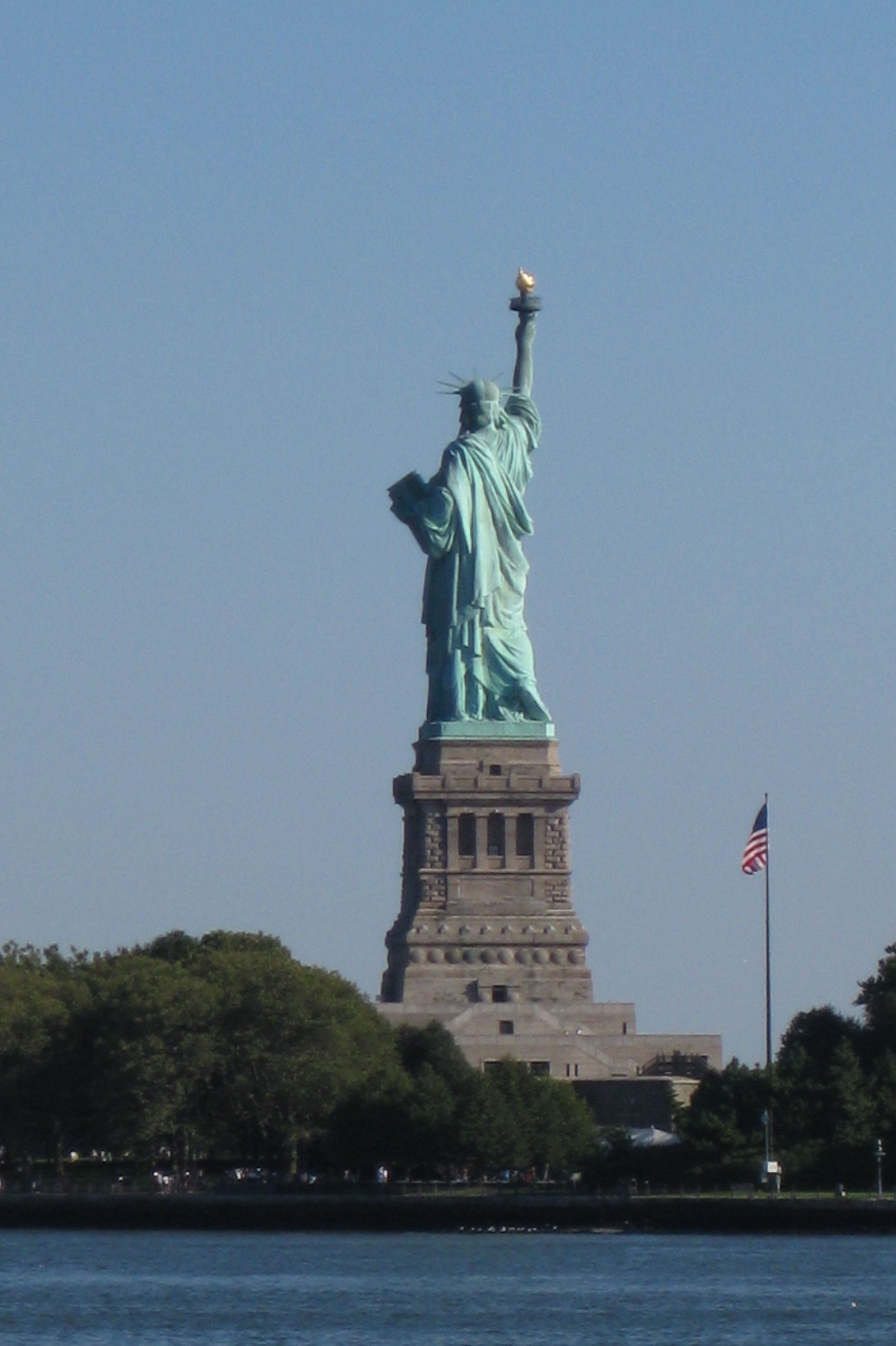 Nj Jersey City Liberty State Park Statue Of Liberty Flickr Photo Sharing