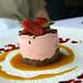 Turkish delight cheesecake by tseyin