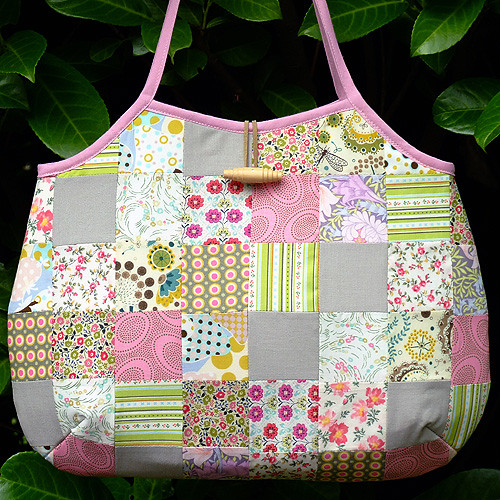 Tanglewood Bag (Kate)
