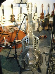 Resonator Instrument Makers