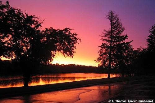 wisconsin burlington sunrise echolake beautysecret racinecounty alfromelkhorn