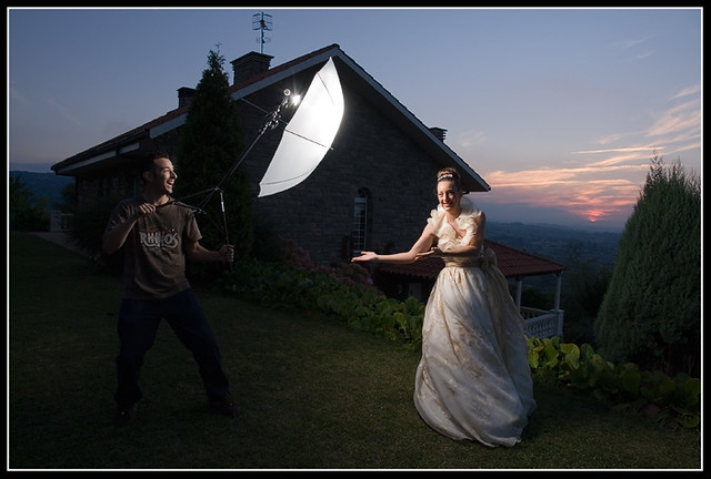 Wedding Photography Lighting Setup: A Gallery On Flickr