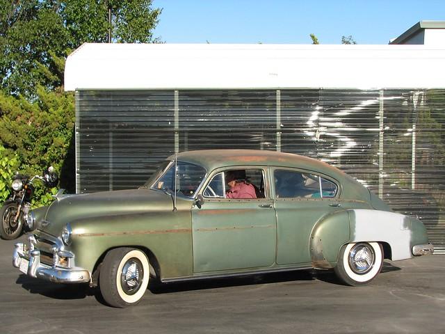 1950 chevrolet fleetline 2 door 39 3nxt513 39 1 flickr for 1950 chevrolet 2 door