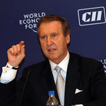 William Cohen - India Economic Summit 2008