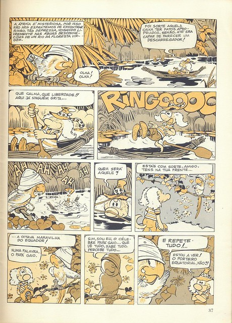 Pisca-Pisca, No. 24, February 1970 - 36