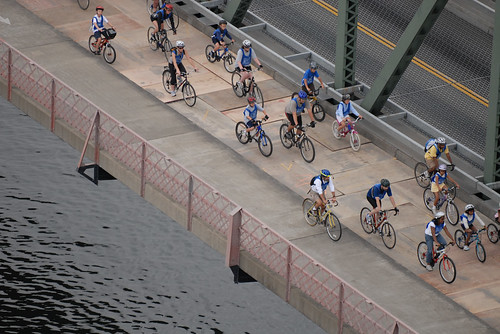 Bridge Pedal 2009 from the air-36