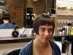 haircut bob_f | haircut by silvia | wip-hairport | Flickr